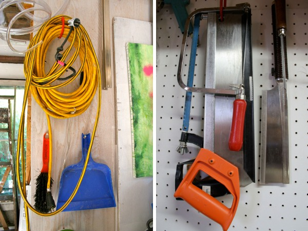 yellow extension cord - handsaws